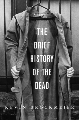 9_The Brief History Of The Dead