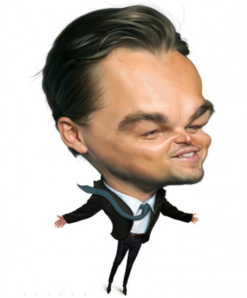 10_Leonardo Di Caprio