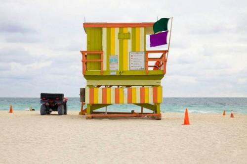 3_Miami Lifeguard Houses
