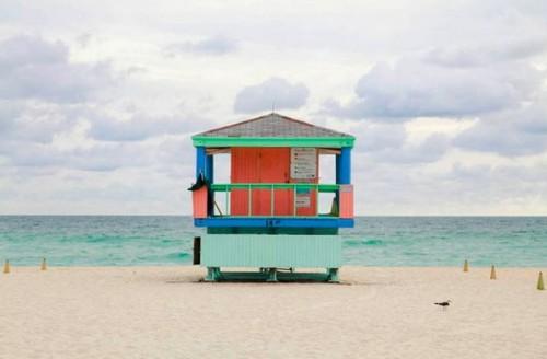 2_Miami Lifeguard Houses