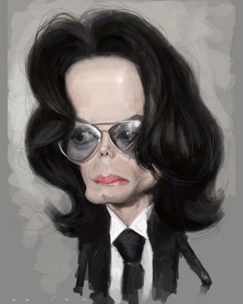 11_Michael Jackson