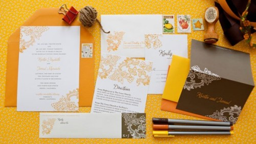 14_Robin Wedding Invitation