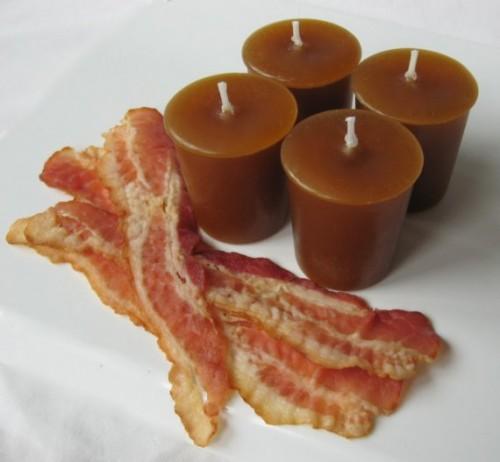 15_Bacon Candles