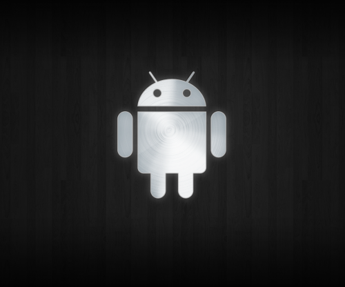 16_Android Aluminium Wallpaper