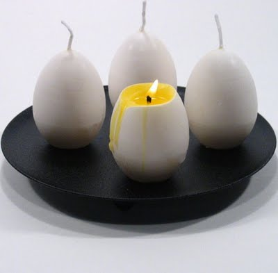 17_Egg Candles