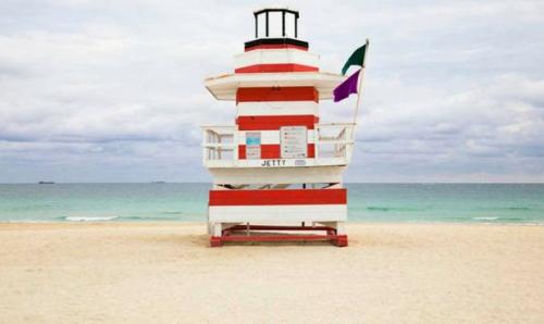 1_Miami Lifeguard Houses