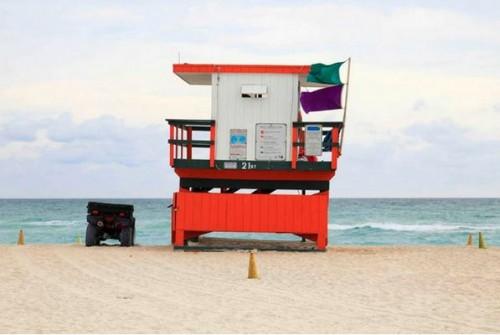 12_Miami Lifeguard Houses