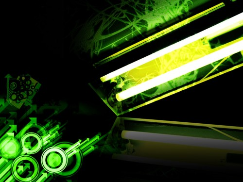 29_Devious Green Light Reflexions WP