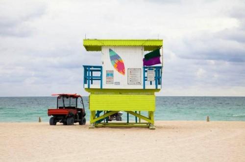11_Miami Lifeguard Houses