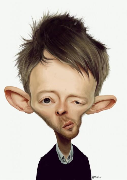 30_Thom Yorke