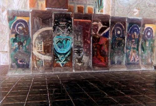 32_Graffitti in the Ghetto