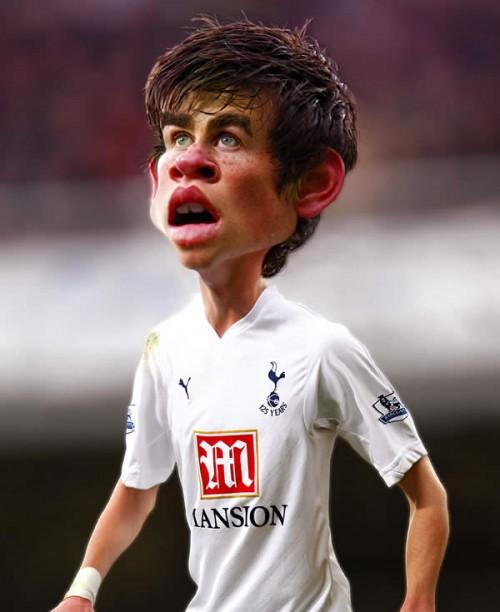 33_Gareth Bale