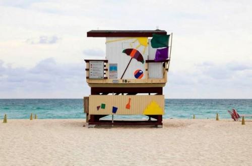 10_Miami Lifeguard Houses