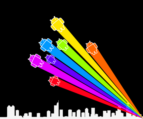 5_Android Pride