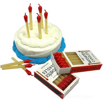 5_Matchstick Candles