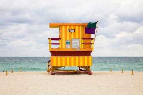 8_Miami Lifeguard Houses