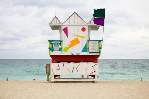 7_Miami Lifeguard Houses