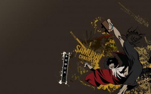 6_Mugen - Samurai Champloo