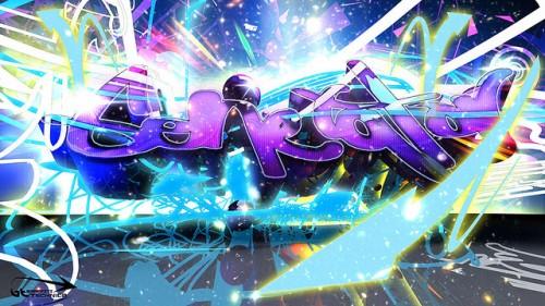 7_Graffiti Generator