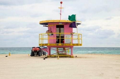 6_Miami Lifeguard Houses
