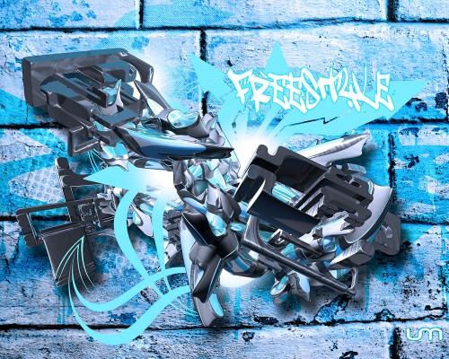 8_Freestyle