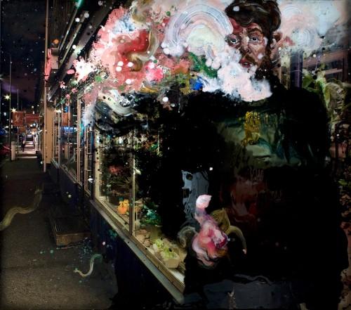 8_Metamorphosis Self In Street