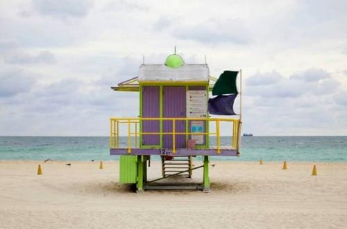 5_Miami Lifeguard Houses