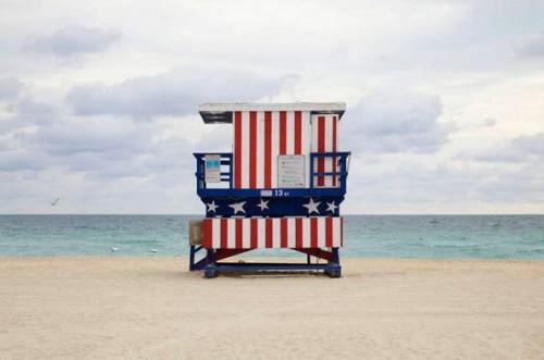 4_Miami Lifeguard Houses