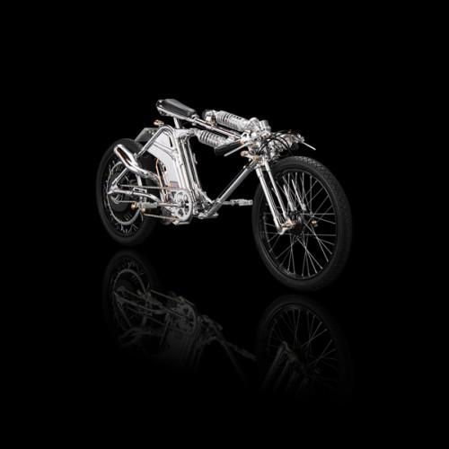 10_Chicara Art Motorcycles by Chicara Nagata