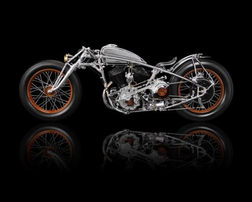 1_Chicara Art Motorcycles by Chicara Nagata