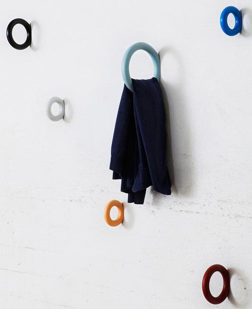 3_Gym Hooks by Staffan Holm
