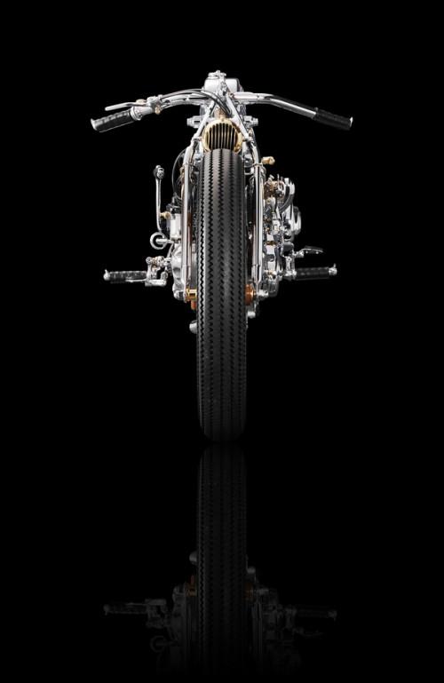4_Chicara Art Motorcycles by Chicara Nagata