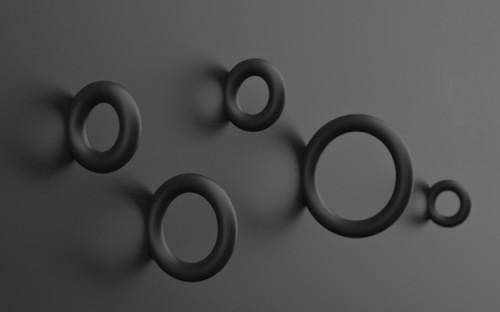 5_Gym Hooks by Staffan Holm