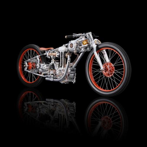 6_Chicara Art Motorcycles by Chicara Nagata