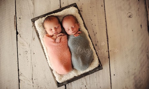 6_Cute Sleeping Babies by Tracy Raver