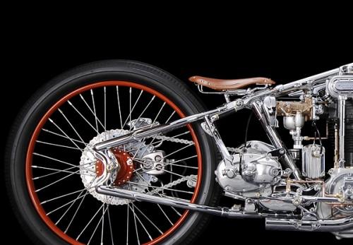 7_Chicara Art Motorcycles by Chicara Nagata