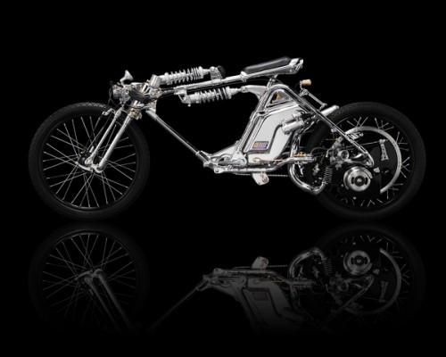 9_Chicara Art Motorcycles by Chicara Nagata