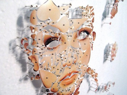 11_Skin Collages by David Adey