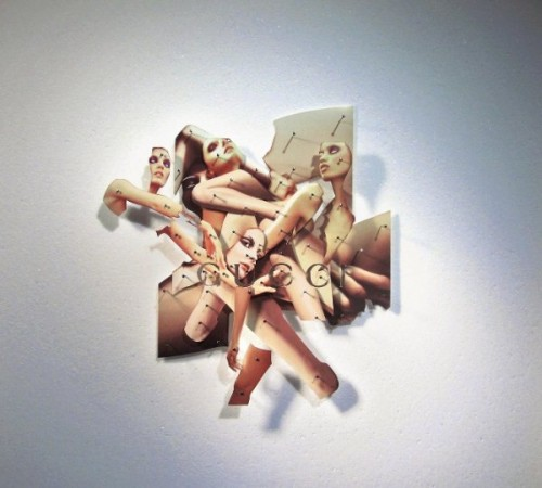 13_Skin Collages by David Adey