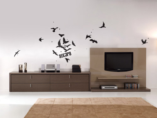 16_Wall Stickers