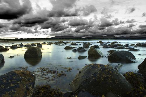 18_Criccieth Beach Wales