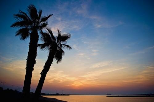 19_Bahrain - Beaches in Bahrain