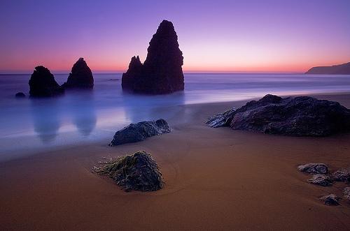 1_Rodeo Beach Sunset – Marin Headlands