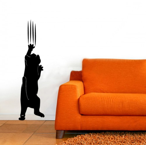 1_Wall Stickers