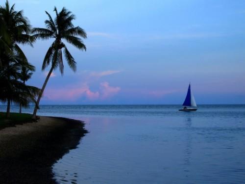 27_Sunset - Ocean View