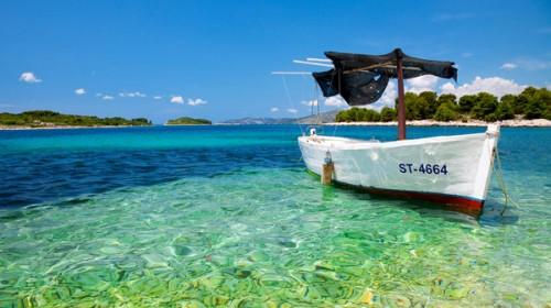29_Croatian Boat
