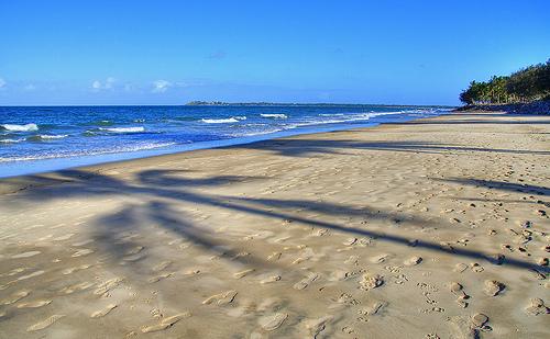 37_Shadows on the Beach