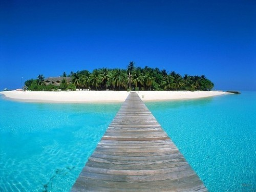39_Beautiful Island
