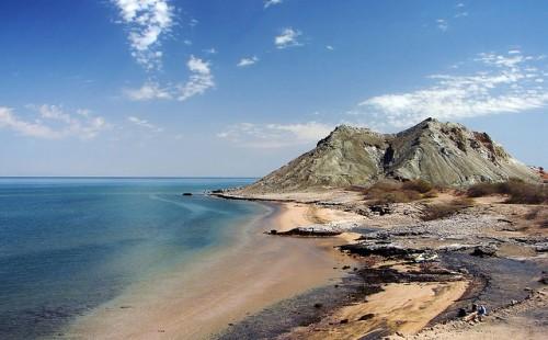 5_Khezr Beach, Hormoz Island, Persian Gulf, Iran
