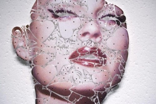 6_Skin Collages by David Adey